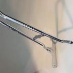 esempio di cromatura parte motocicletta eseguita da Europlating