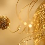 Doratura gioiello eseguita da Europlating di Carate Brianza