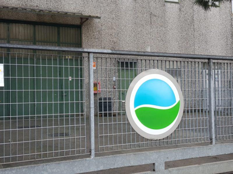 Trattamenti galvanici in Brianza, Europlating vista esterno
